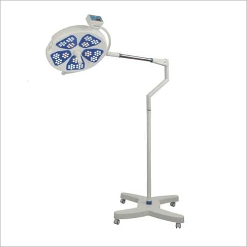 Mobile Stand Surgical Light