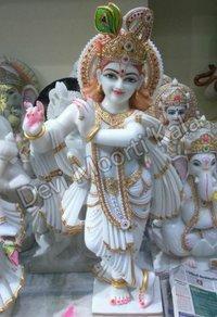 Special Radha Krishan Marble Moorti