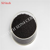 4.763mm and 3/16' silicon nitride balls