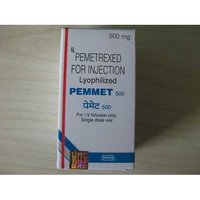 Pemmet 500mg Injection