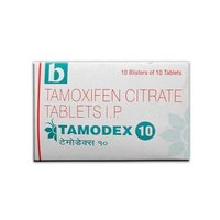 Tamodex 10mg Tablet