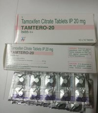 Tamtero 20mg Tablet