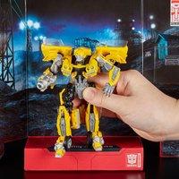 Transformers Studio Series Autobot Bumblebee