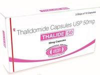 Thalide 50mg Capsule