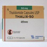 Thalix 50mg Tablet