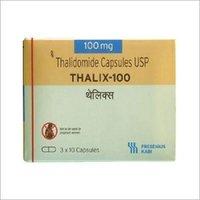 Thalix 100mg Tablet