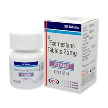 Xtane 25mg Tablet