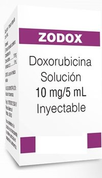 Zodox 10mg Injection