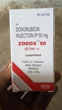 Zodox 50mg Injection