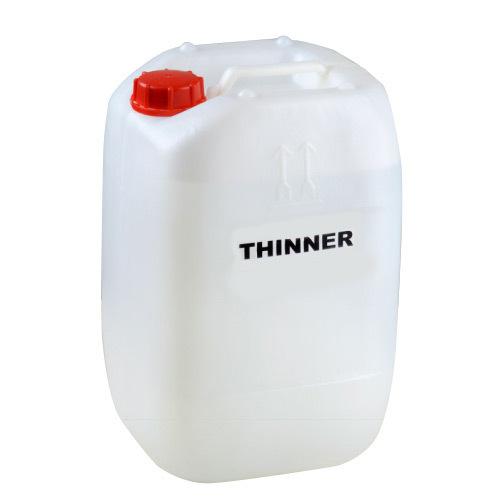 Thinner Solvent
