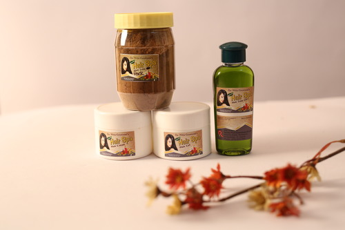 Ayurvedic Skincare Product