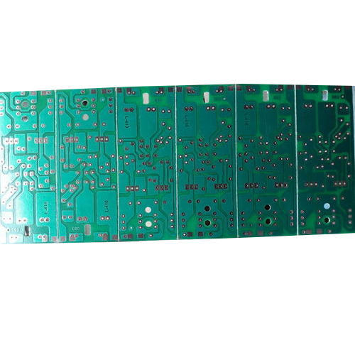 Tubelight Choke PCB Board