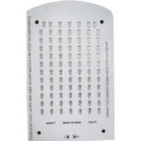 40W LED Street Light PCB