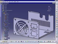 3d Cad Design Services
