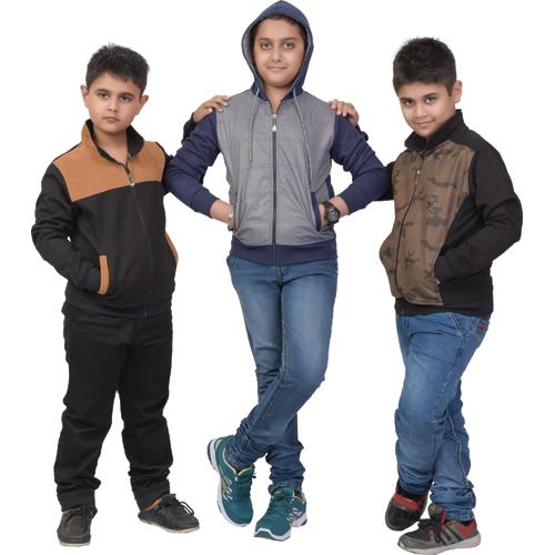 2953 Boys Sweatshirt