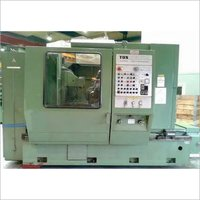 TOS OFA 71A GEAR HOBBING MACHINE