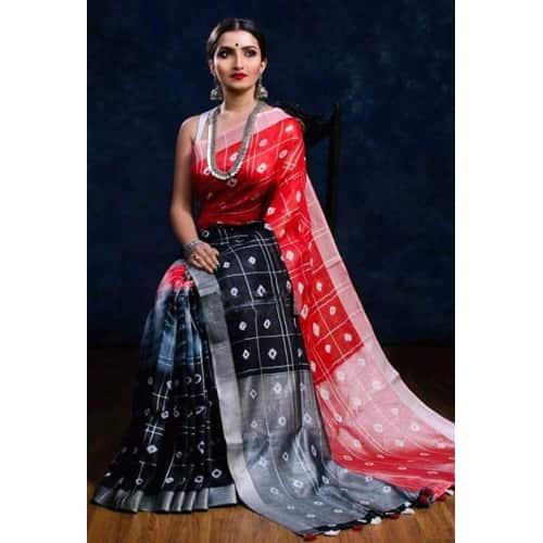 Ladies Modern Saree