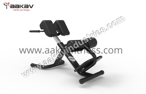 Hyper Extension X5 Aakav Fitness