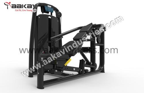 Multi Chest Press X5 Aakav Fitness