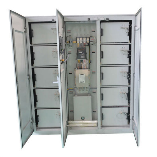 DC High Current Electroplating Rectifiers