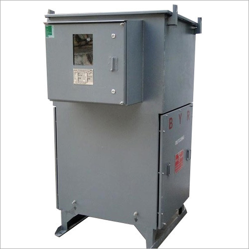 Electric HT Metering Cubicle
