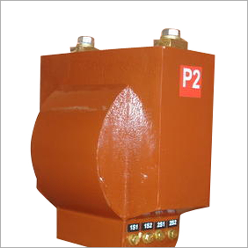 Resin Cast Instrument Transformers