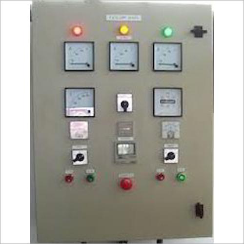 ATS Panel for Motor Starter