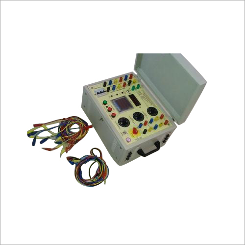 Secondary Current Injection Kit