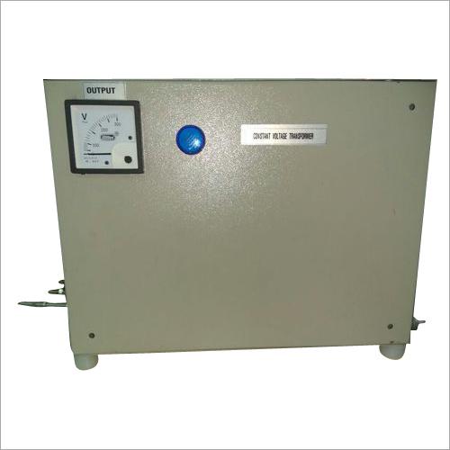 Industrial Constant Voltage Transformer