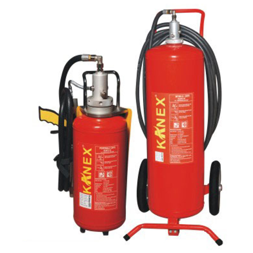 Compressed Air Foam Extinguisher