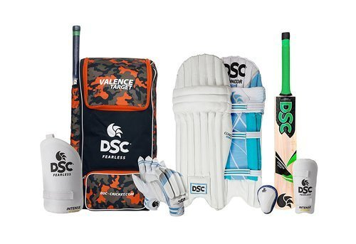 KD DSC Cricket Kit