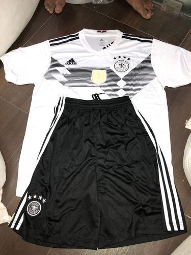 Football Jersey Set Germany