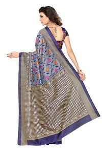New Bhagalpuri Fancy Sarees
