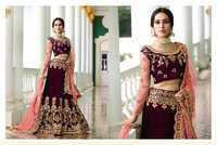 ONLINE SHOPPING FOR WEDDING BRIDAL LEHANGA CHOLI
