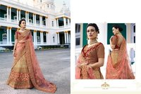 Wedding Designer Lehanga Choli Shopping