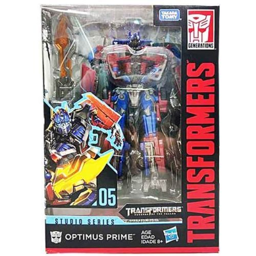 Transformers  Voyager  Series Optimus Prime