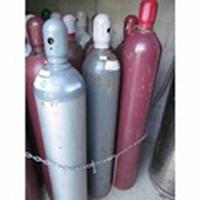 Zero Air Gas Cylinder