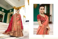 Ethnic Traditional Wear Lehanga Choli Online