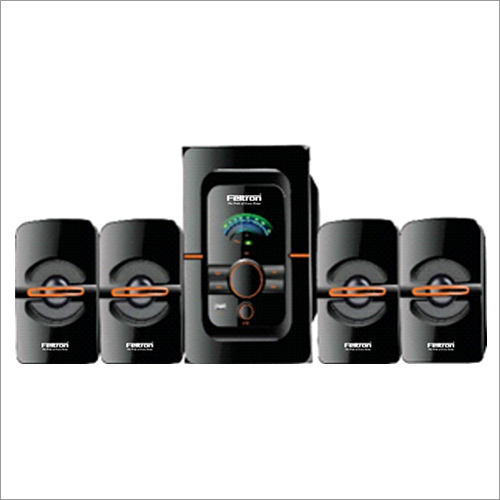 FT 014 Multimedia Speaker