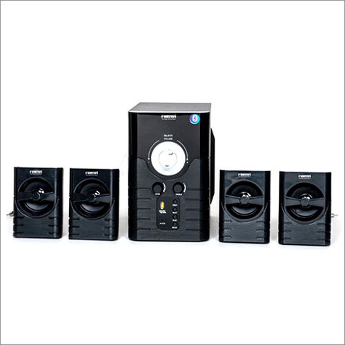 FT 016 Multimedia speaker