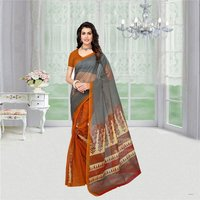 Latest Super Net Saree