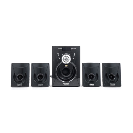 FT 121 Multimedia Speaker