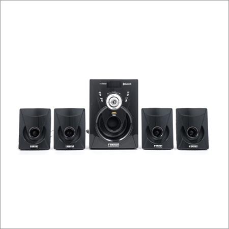FT 121 Multimedia Speaker