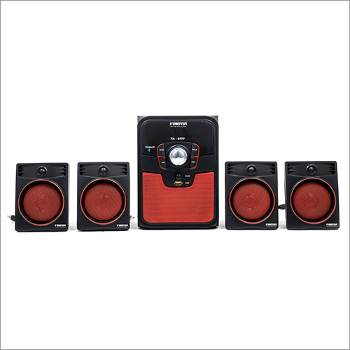 FT 122 Multimedia Speaker