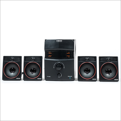 FT 123 Multimedia Speaker