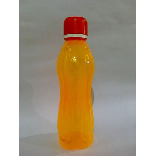 1 Liter Plastic Bottle