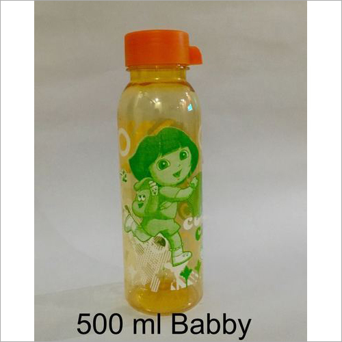Kids Plastic Bottle