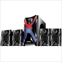 2.1/4.1 Series Multimedia Speaker