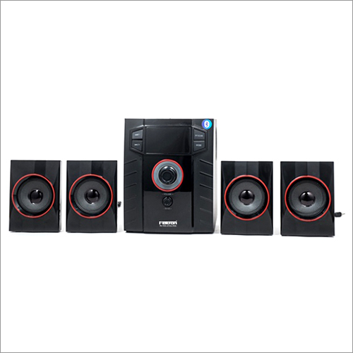 FT 501 Multimedia Speaker