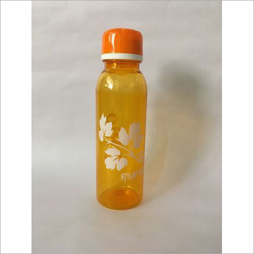 Juice Pet Bottle